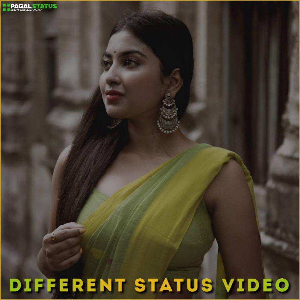 Different Whatsapp Status Video Download