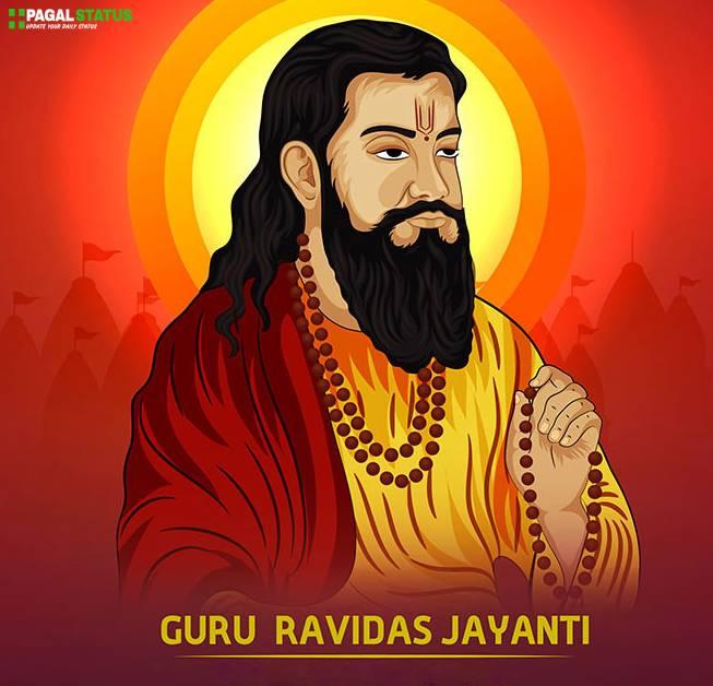 Guru Ravidas Jayanti 2021 Whatsapp Status Video