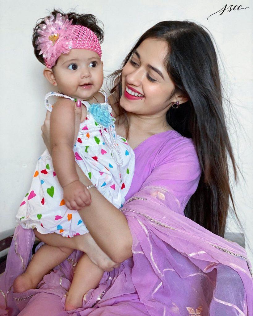 Jannat Zubair Baby HD Photos and Wallpapers