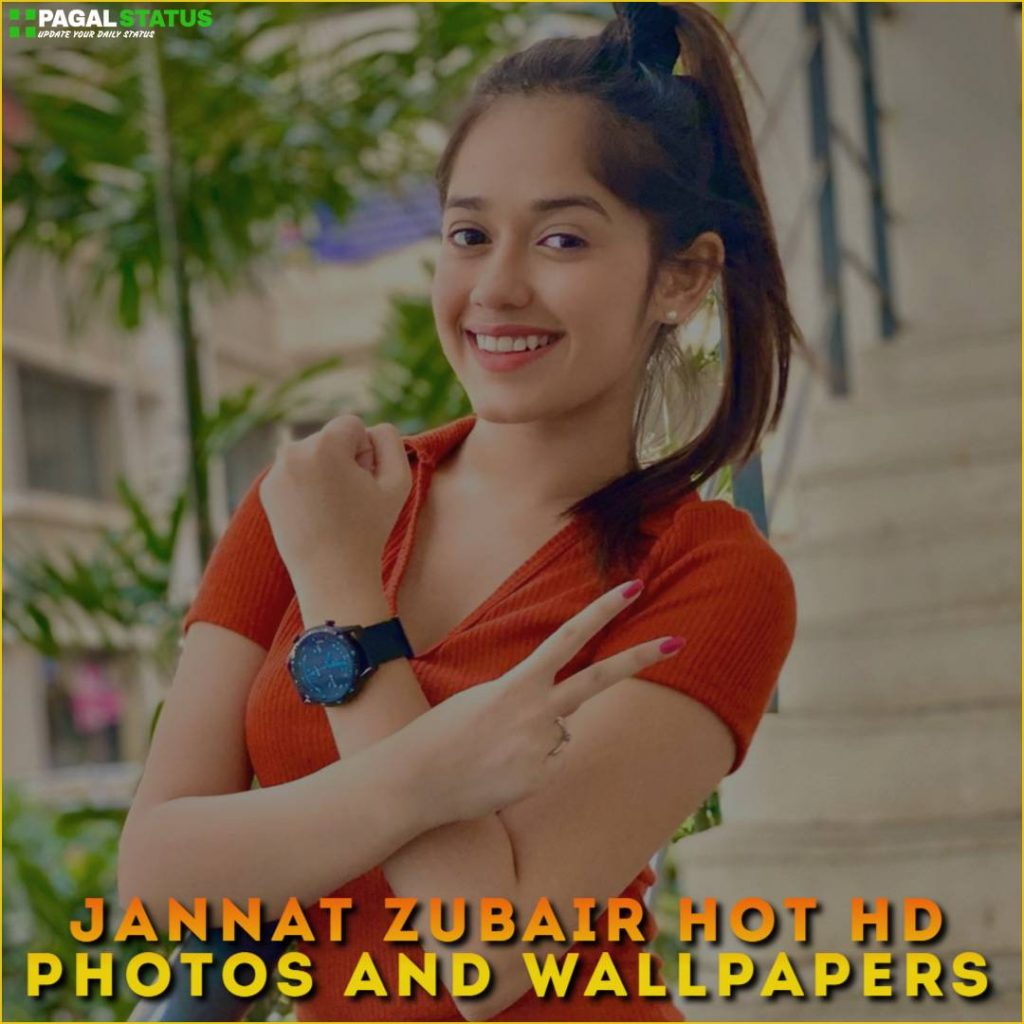 Jannat Zubair Hot HD Photos And Wallpapers