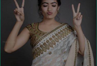 Rashmika Mandanna HD Images And Photos
