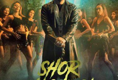 Shor Machega Song Honey Singh Status Video
