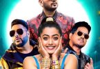Top Tucker Song Badshah Rashmika Status Video