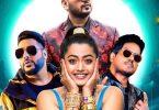 Top Tucker Song Badshah Rashmika Status Video