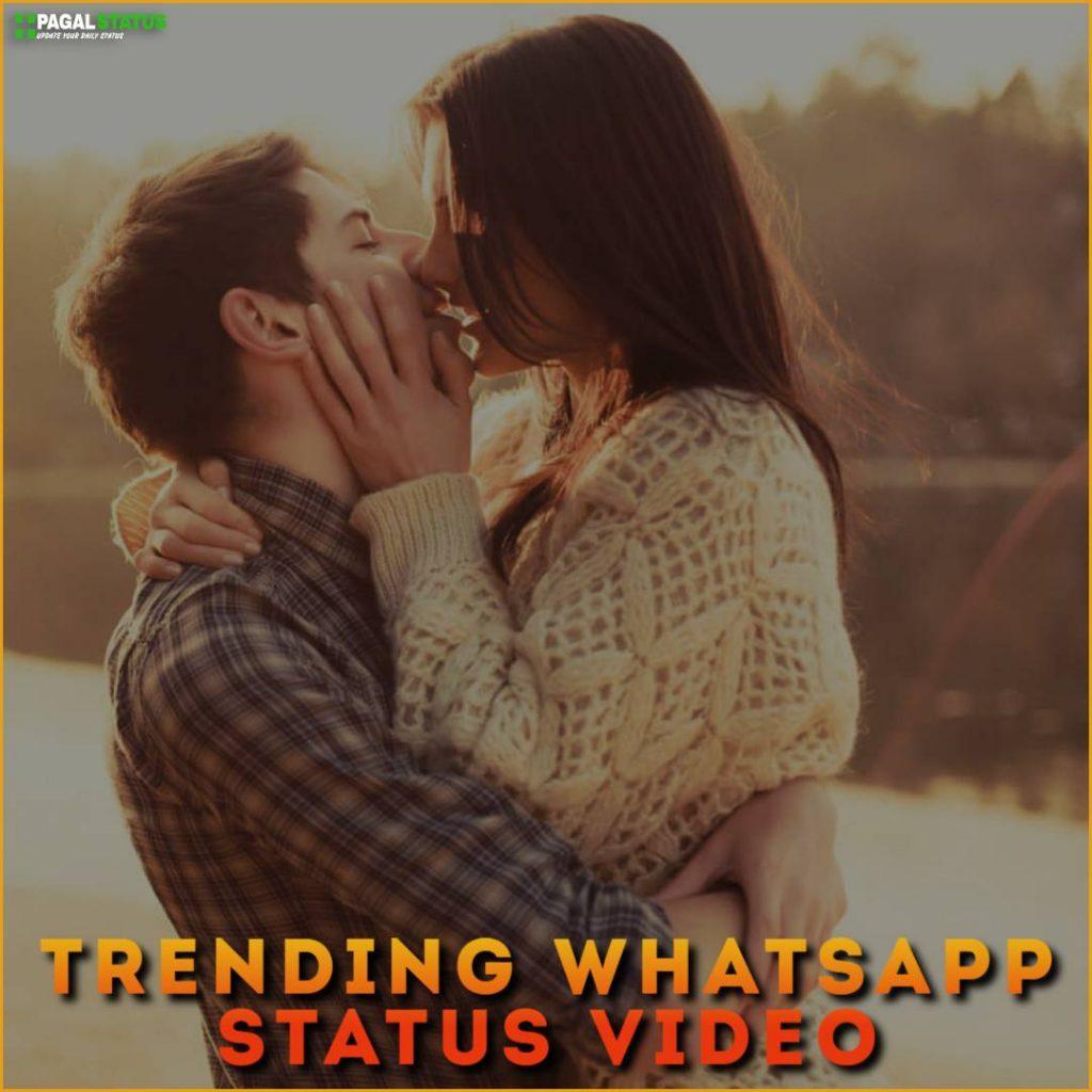 Trending Whatsapp Status Video Download