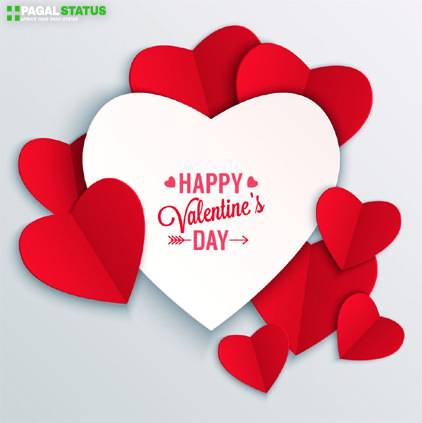 Valentine Day 2021 Full Screen Whatsapp Status Video