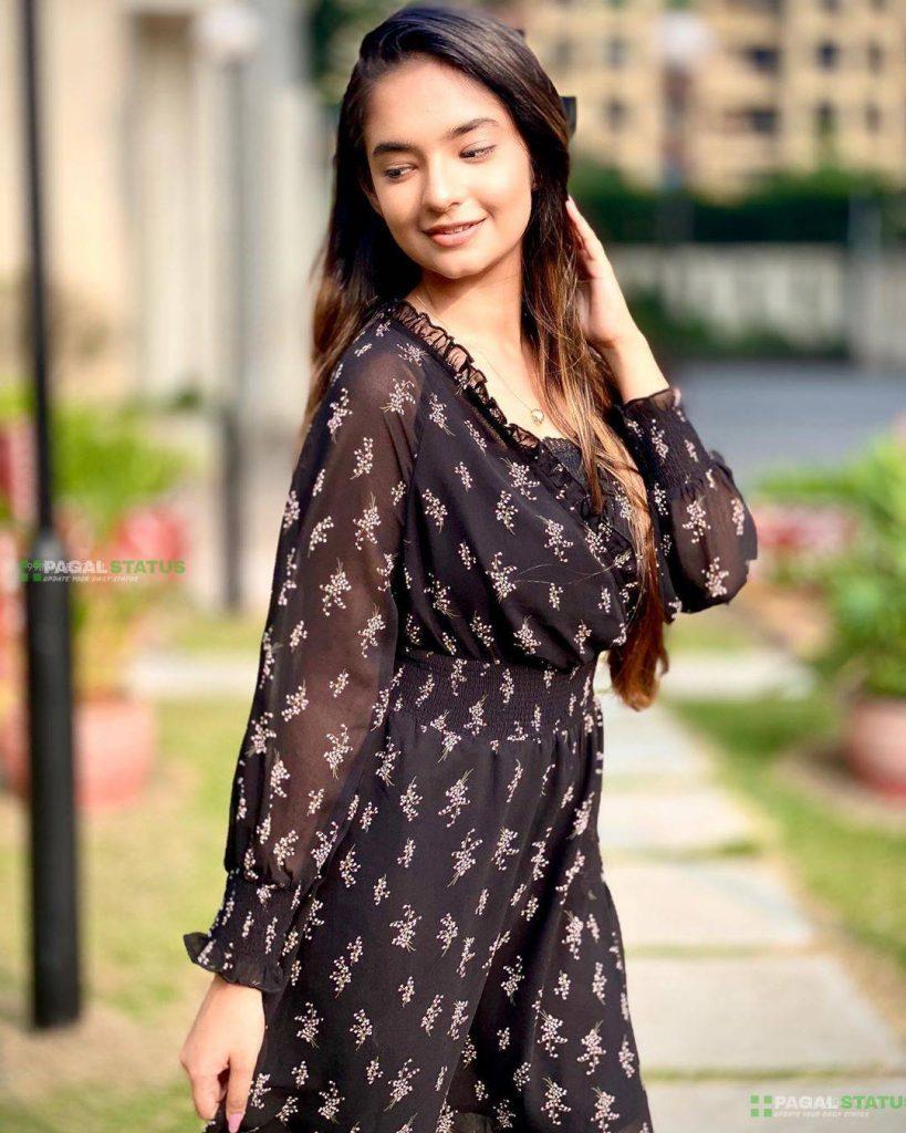 Anushka Sen HD Images