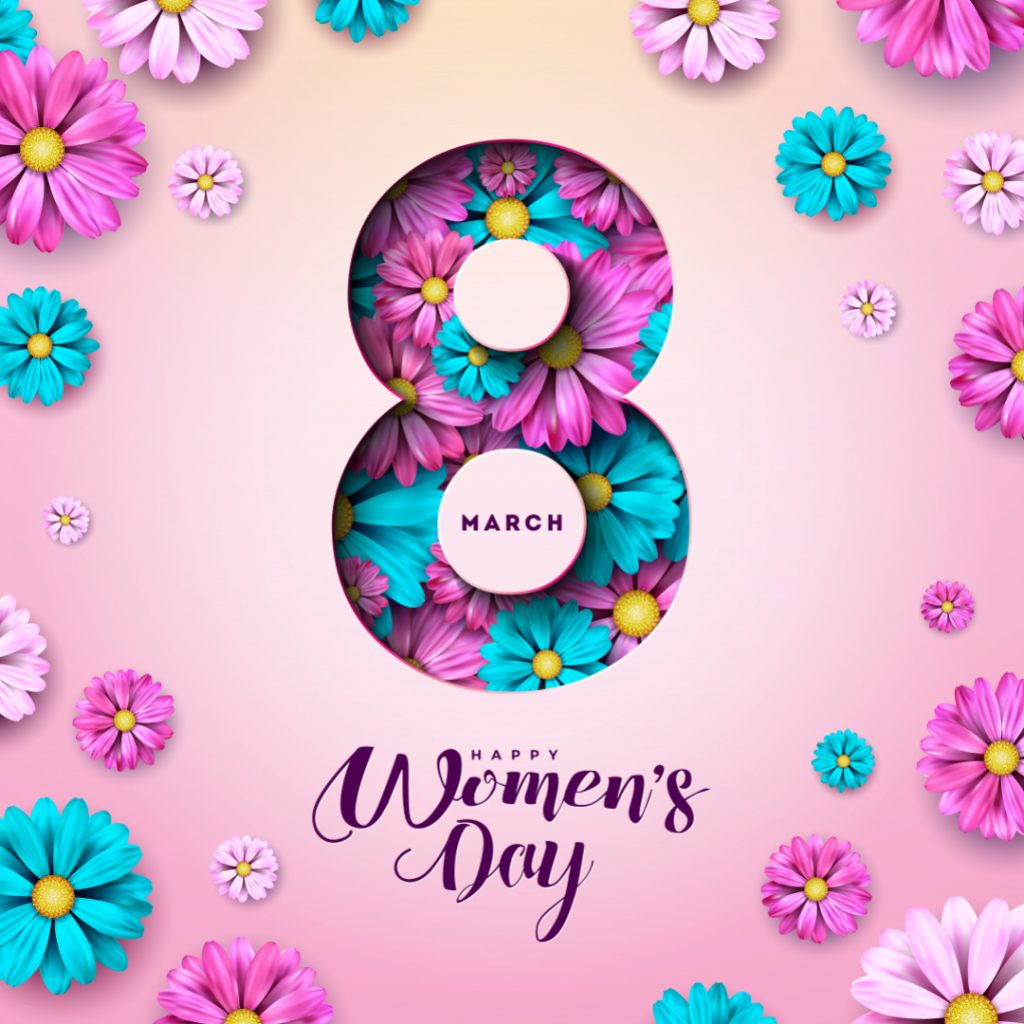 International Women's Day 2021 Status Video