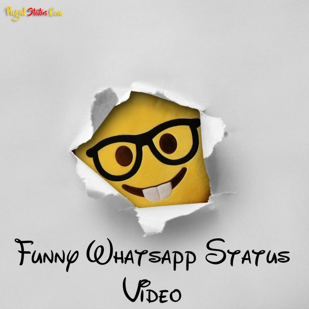 Funny Whatsapp Status Video Download