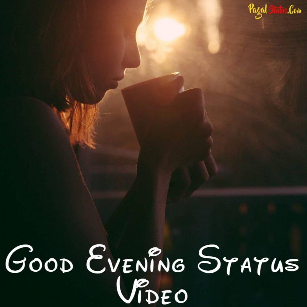 Good Evening Whatsapp Status Video