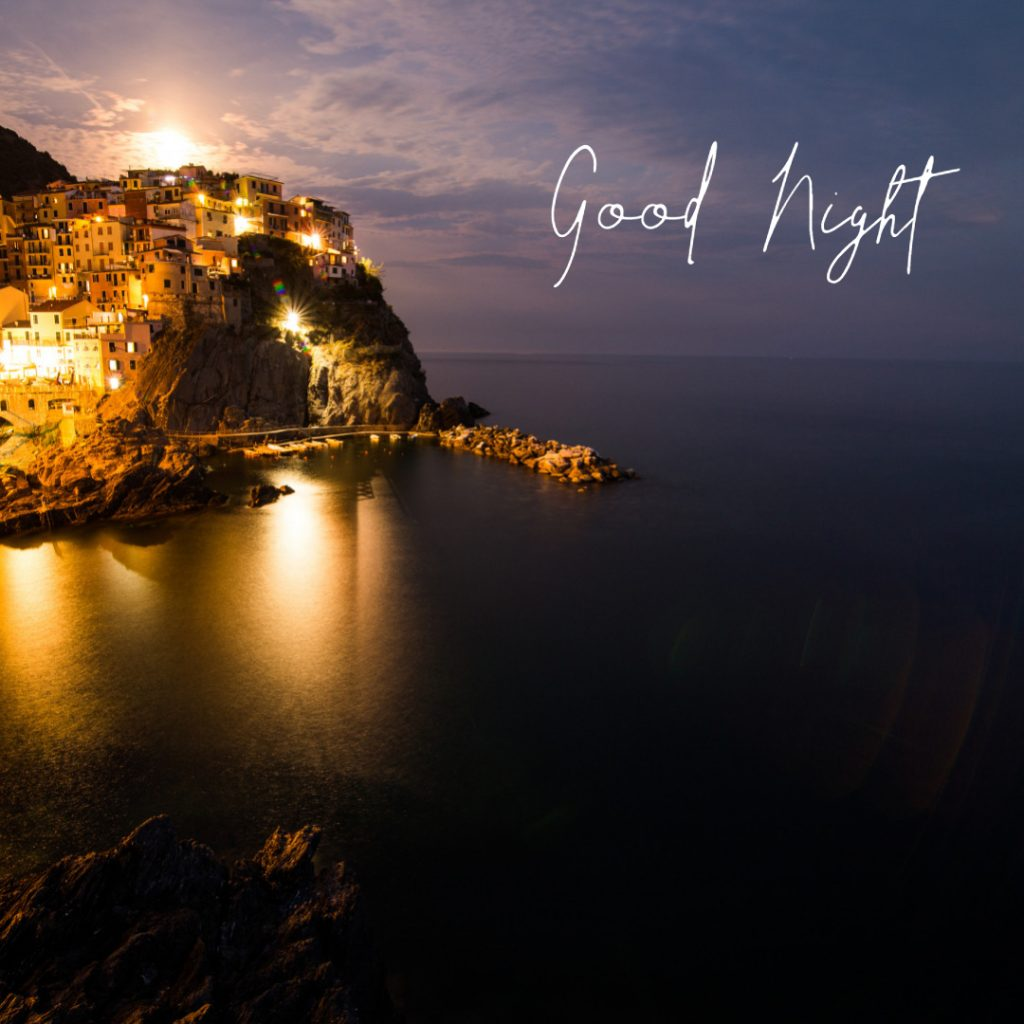 Good Night Wishes Images For Whatsapp