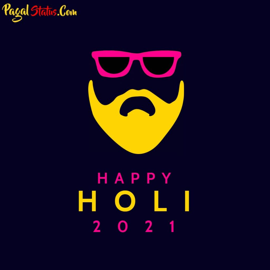 Happy Holi Wishes 2021 HD Images