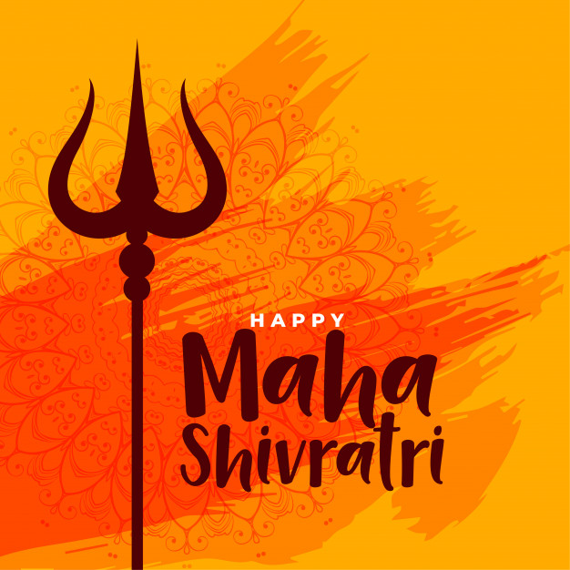 Happy Maha Shivratri 2021 Wishes With Images