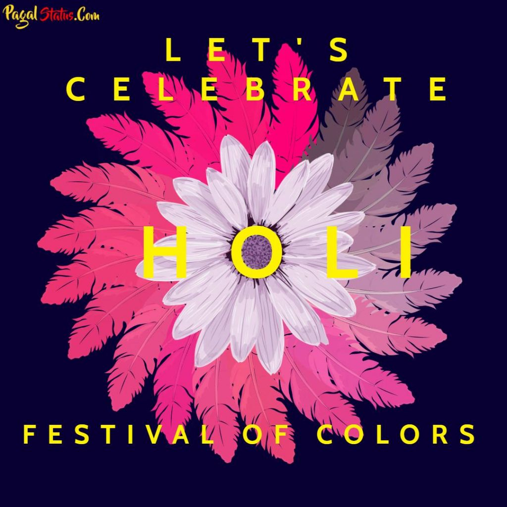 Happy Holi 2021 HD Images  Download