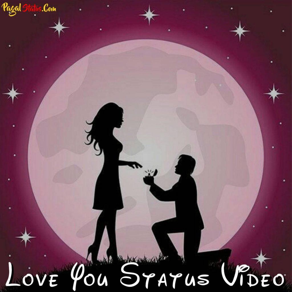 Love You Whatsapp Status Video