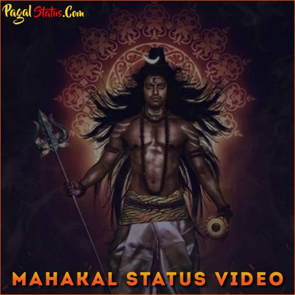 Mahakal Whatsapp Status Video Downlaod