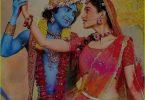 Radha Krishna Holi Whatsapp Status Video Download