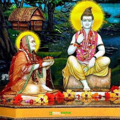 Shabari Jayanti Status in Hindi