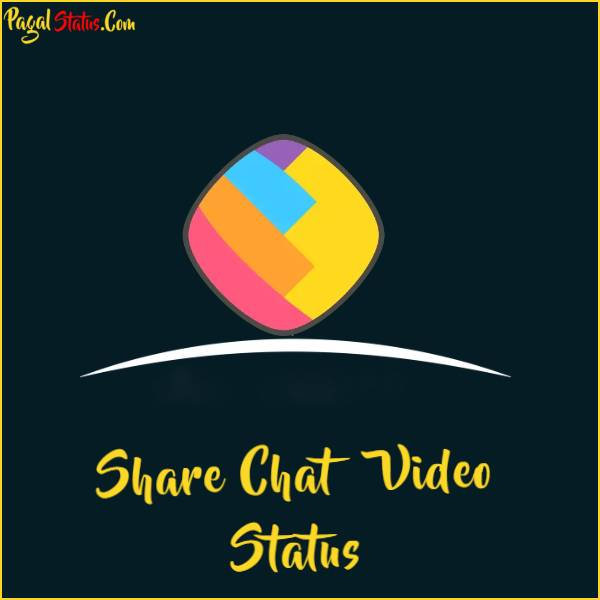 Share Chat Status Videos Download