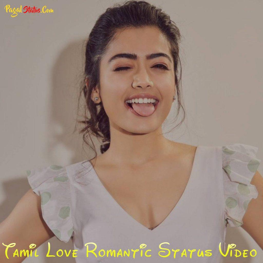 Tamil Love Romantic Whatsapp Status Video