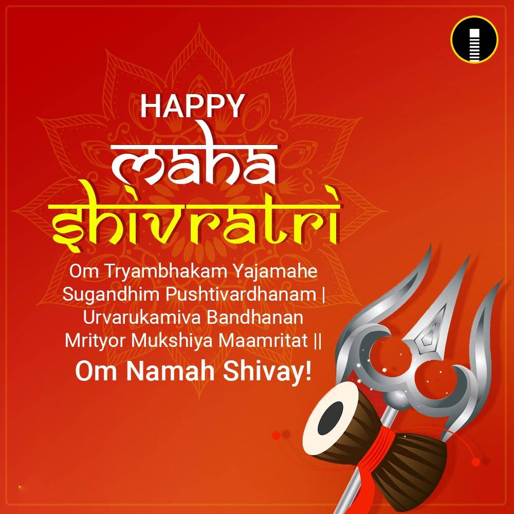 Mahashivratri Wishes Quotes With Images