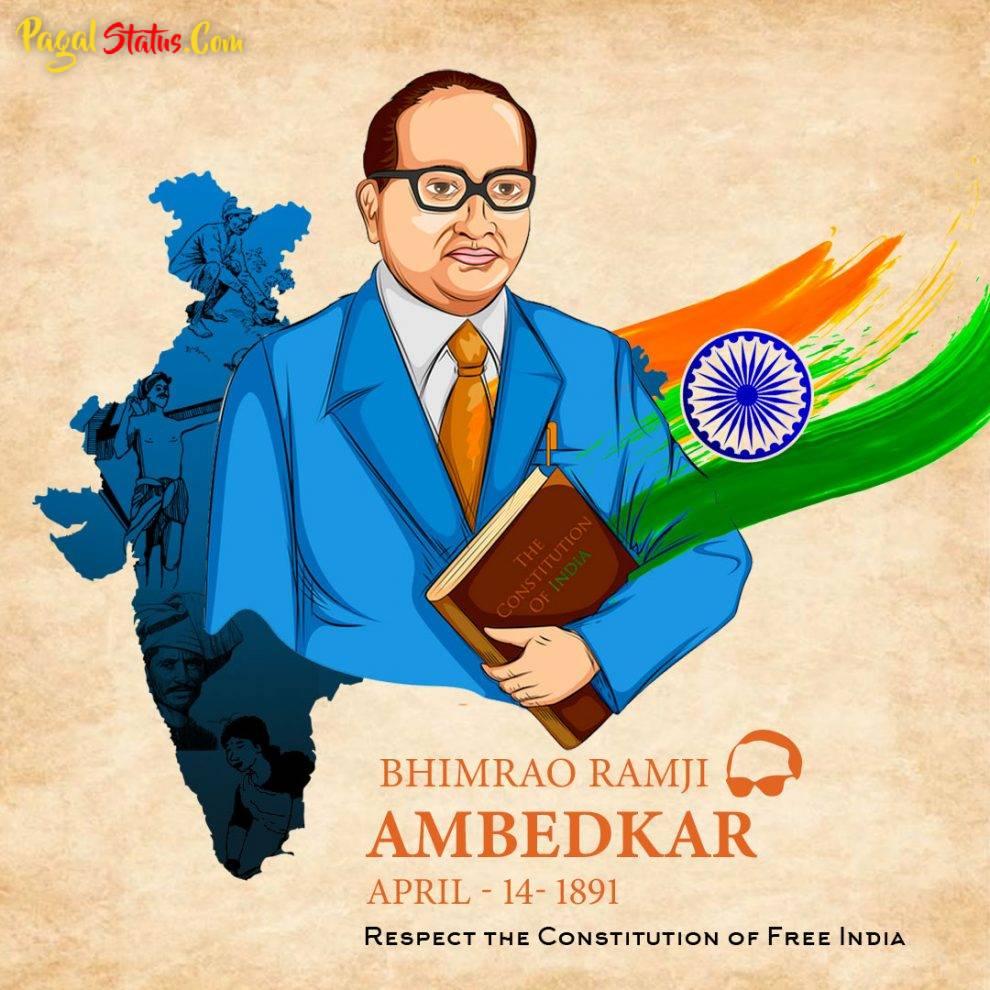 Ambedkar Jayanti 2021 Status Video