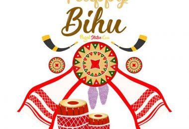 Bohag Bihu 2021 Status Video