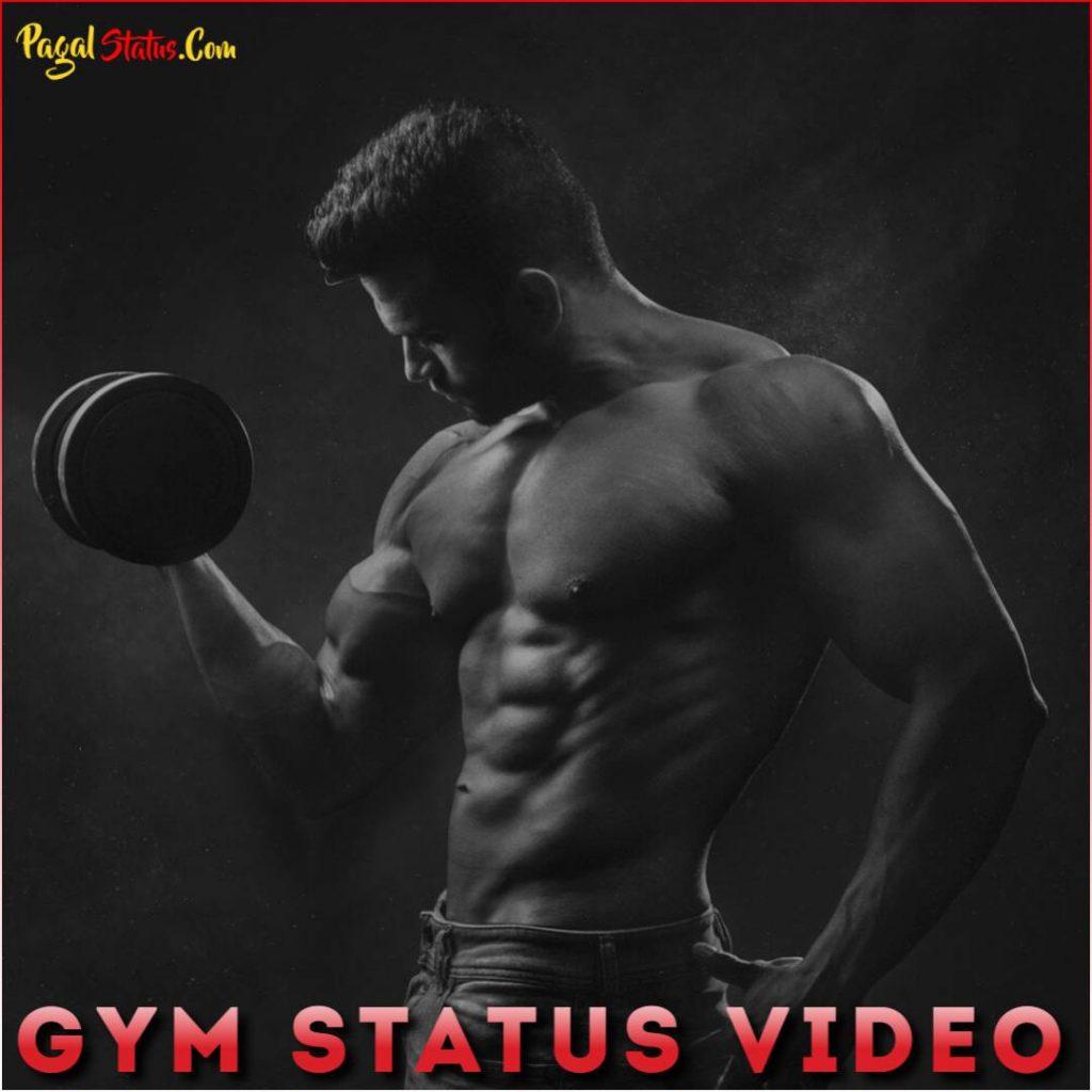 Gym Whatsapp Status Video