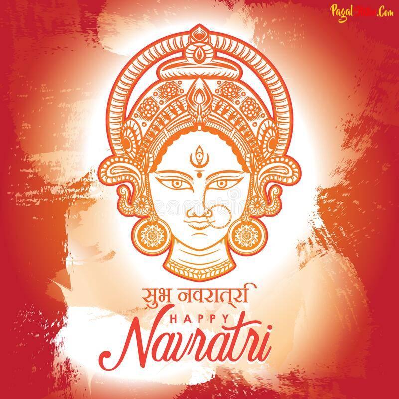 Happy Navratri 2021 Whatsapp Status Video