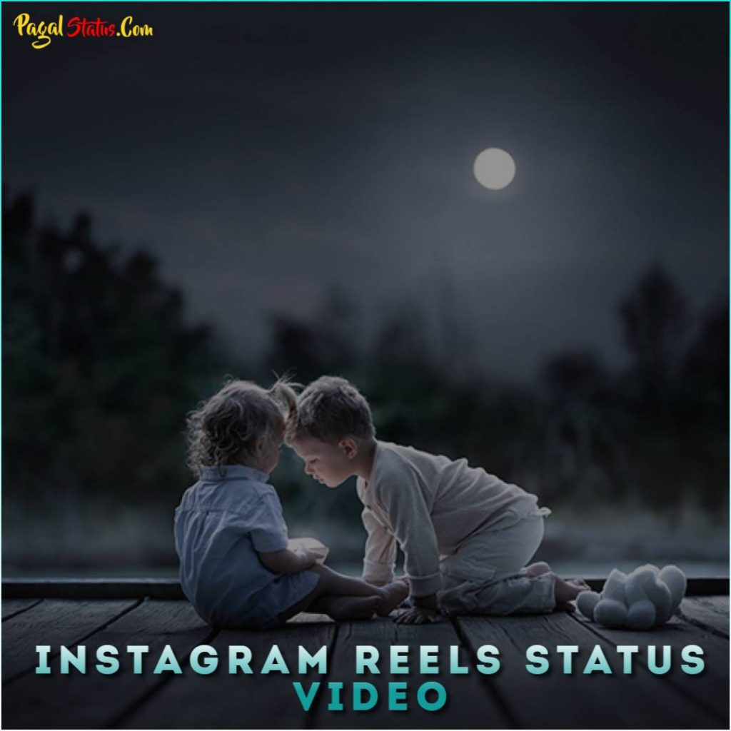 Instagram Reels Status Video