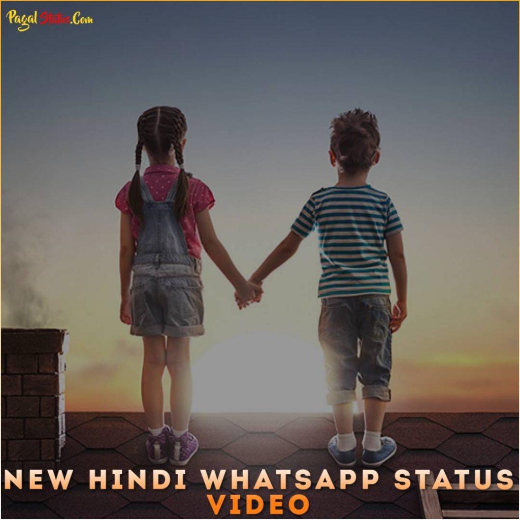 New Hindi Whatsapp Status Video