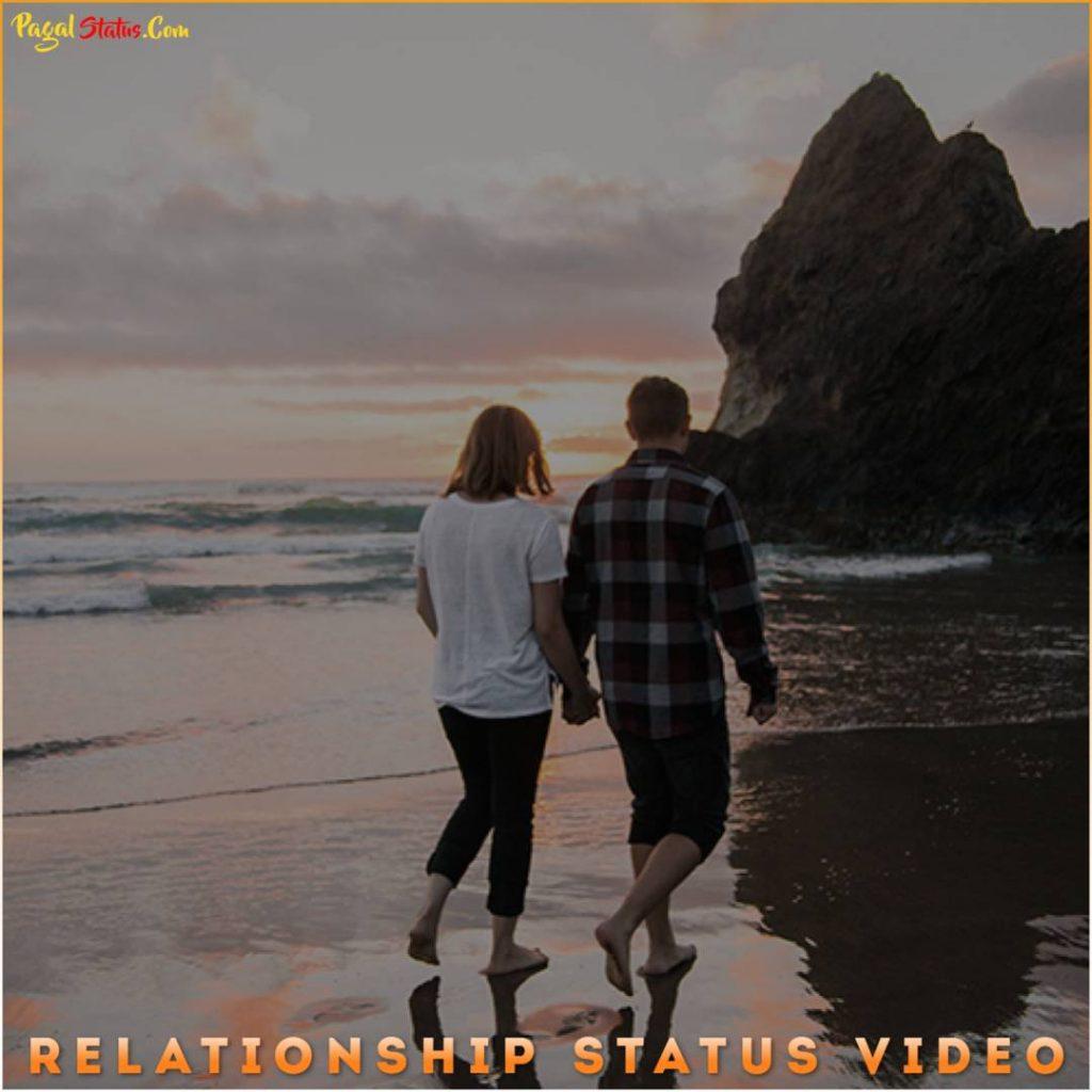Relationship Whatsapp Status Video