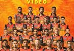 SRH IPL 2021 Whatsapp Status Video