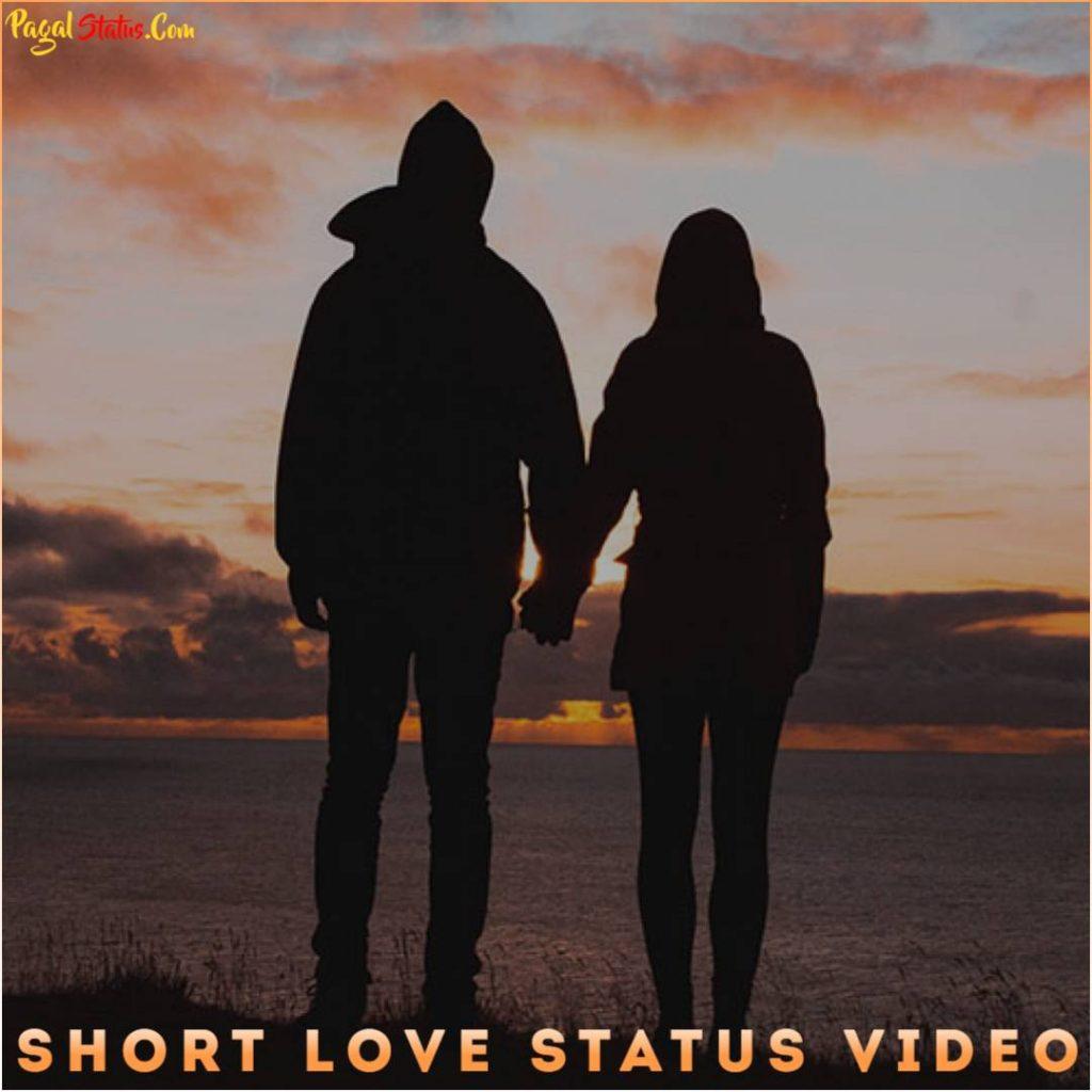 Short Love Romantic Whatsapp Status Video
