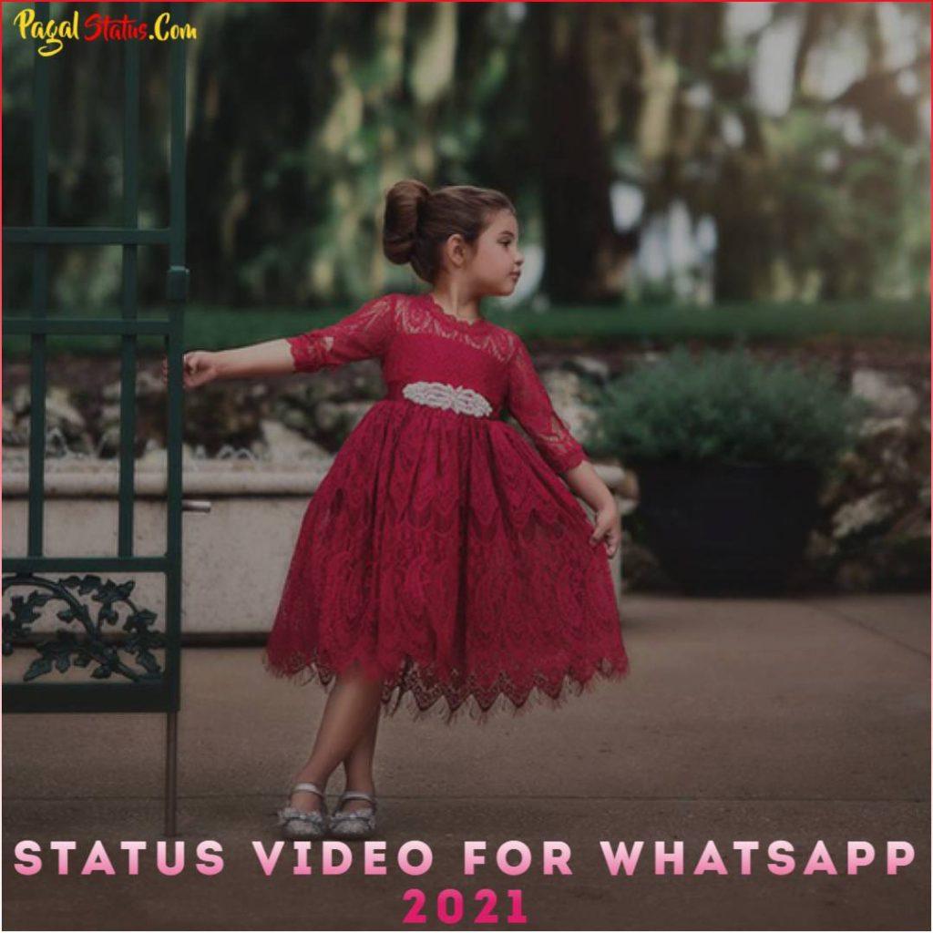 Status Video For Whatsapp 2021