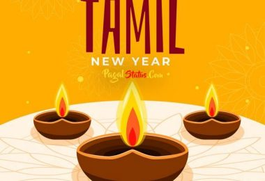 Tamil New Year 2021 Status Video