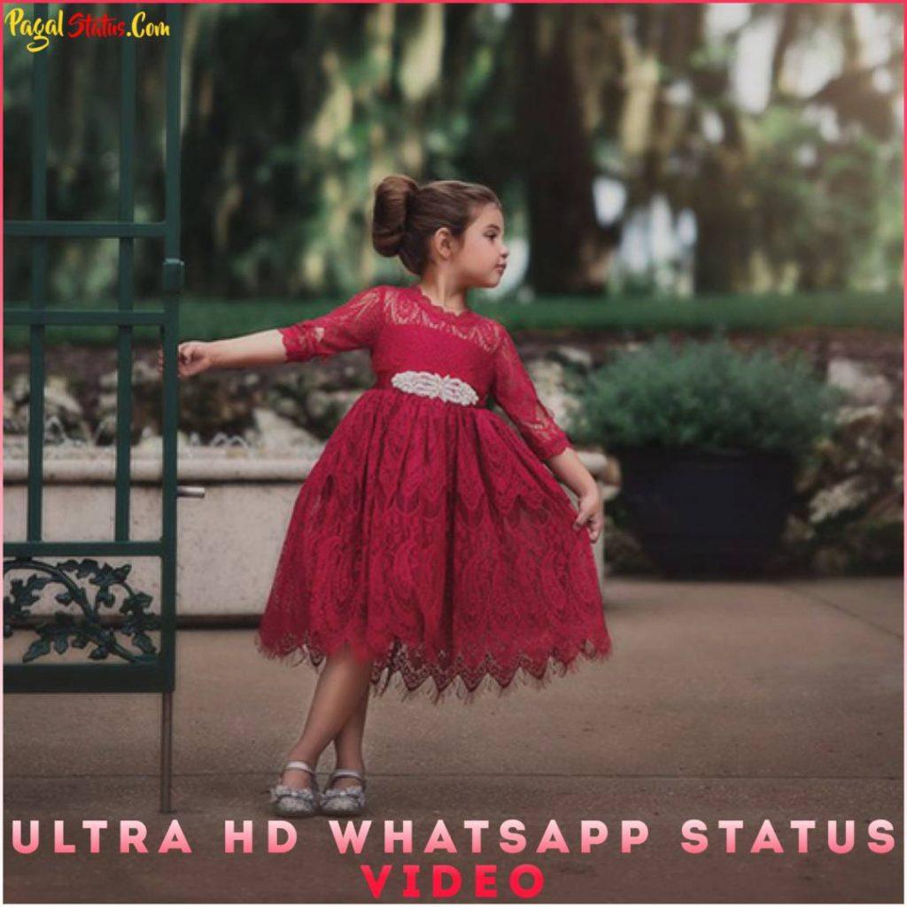 Ultra HD Whatsapp Status Video