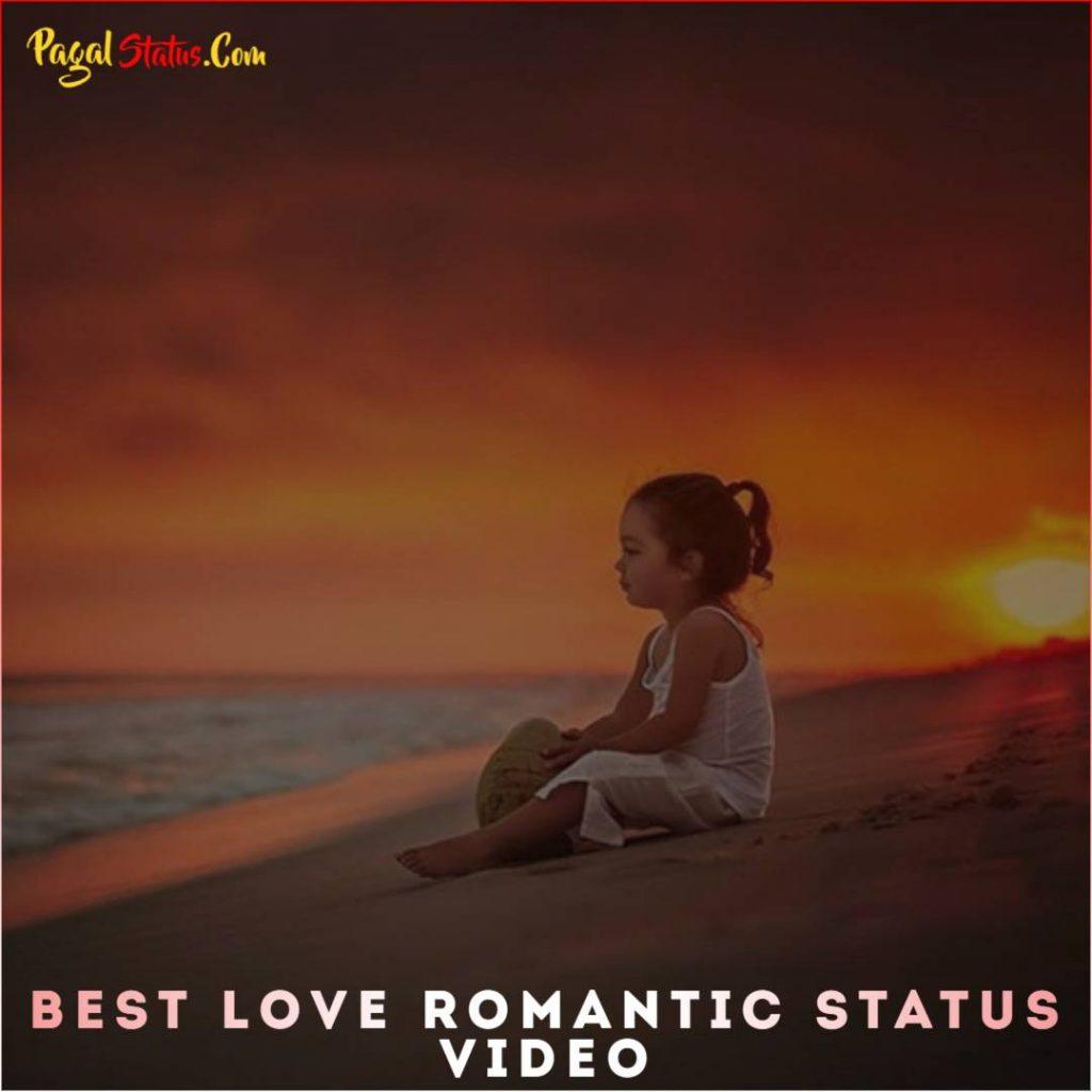 Best Love Romantic Status Video