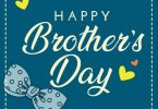 Brothers Day Whatsapp Status Video