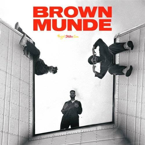 Brown Munde Song Whatsapp Status Video