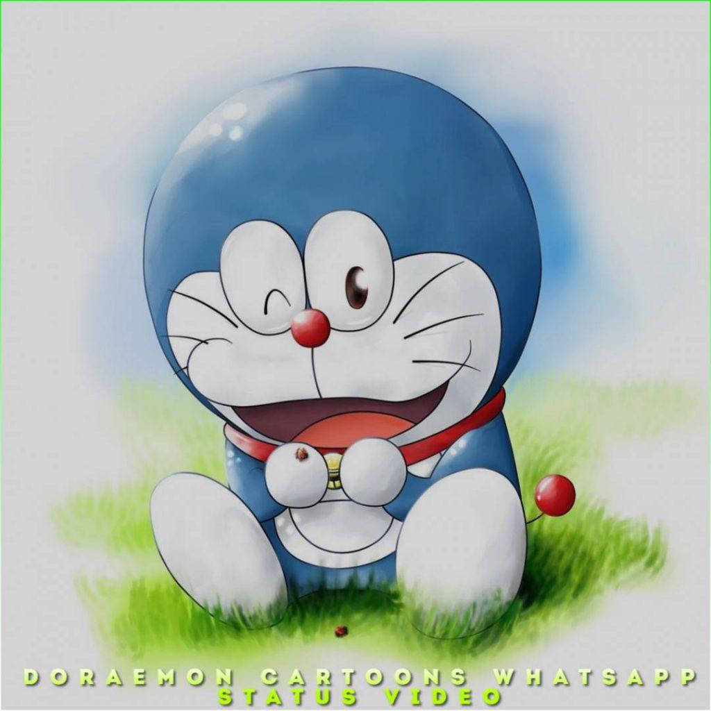 Doraemon Whatsapp Status Video