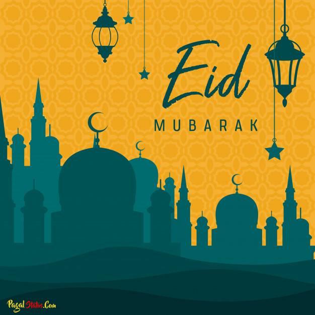 Eid Al-Fitr 2021 Whatsapp Status Video