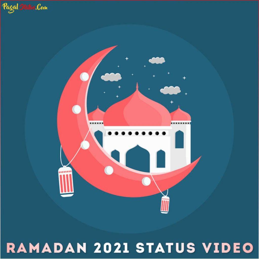 Ramadan 2021 Status Video
