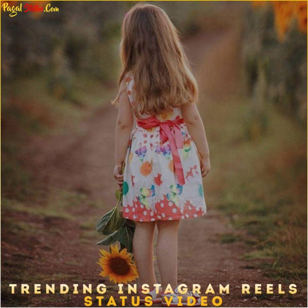 Trending Instagram Reels Status Video
