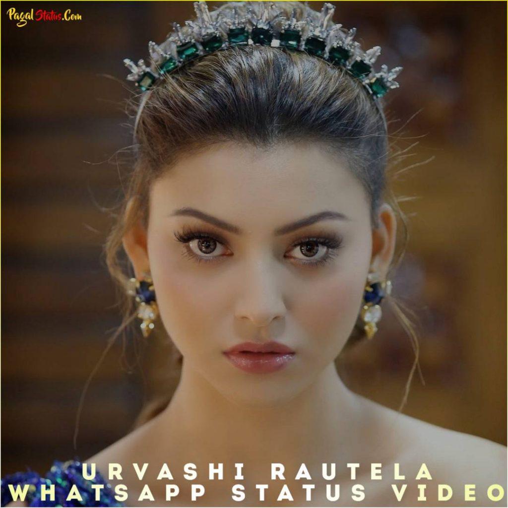 Urvashi Rautela Whatsapp Status Video