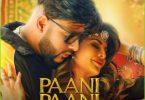 Paani Paani Song Badshah Status Video