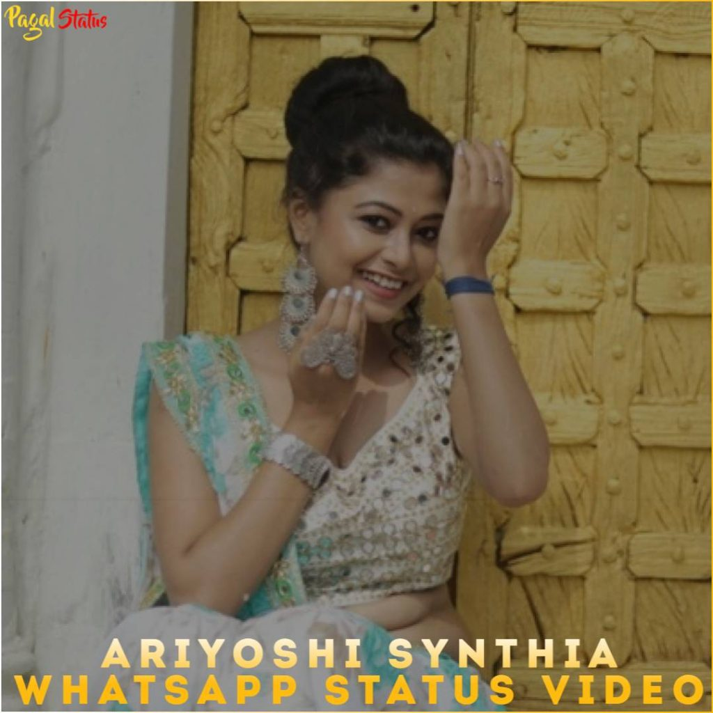 Ariyoshi Synthia Whatsapp Status Video