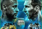 Brazil vs Argentina Whatsapp Status Video