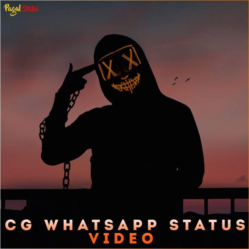 CG Whatsapp Status Video