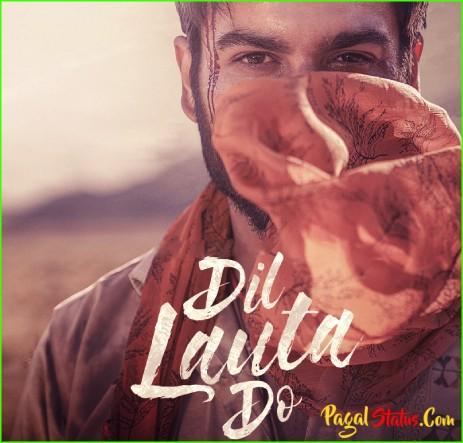 Dil Lauta Do Song Jubin Nautiyal Whatsapp Status Video